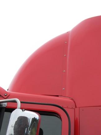 2011 Freightliner Columbia Ravenna, MI 27