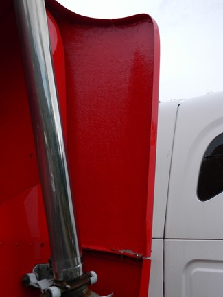 2011 Freightliner Columbia Ravenna, MI 31