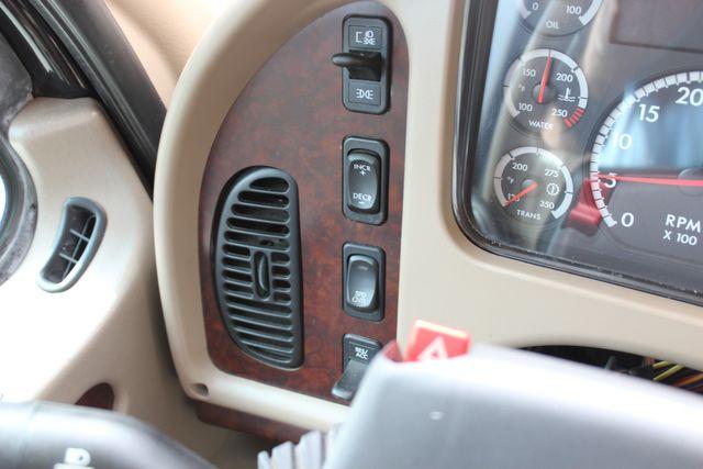 2011 Freightliner M2 112 SPORT SportChassis RHA114 Big Block in Conroe, TX 77384