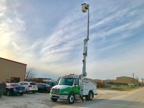 2011 Freightliner M2 BUCKET TRUCK  in Fort Worth, TX