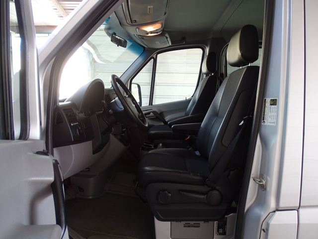 2011 Freightliner Spinter DODGE*MERCEDES* Corpus Christi, Texas 19