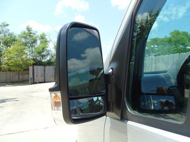 2011 Freightliner Spinter DODGE*MERCEDES* Corpus Christi, Texas 14