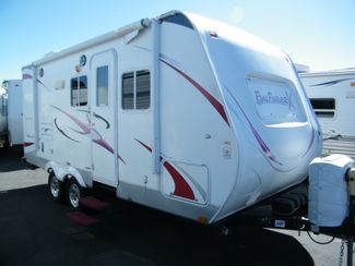 2011 Fun Finder 210WBS   in Surprise-Mesa-Phoenix AZ
