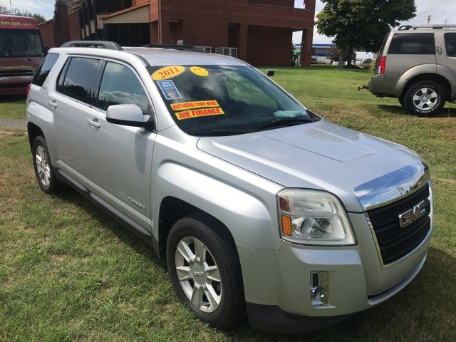 2011 Gmc-2 Owner!! Service Records! Terrain-MINT CONDITION! SLE-CARMARTSOUTH.COM Knoxville, Tennessee 5