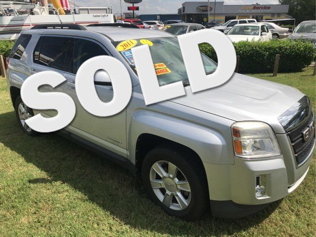 2011 Gmc-2 Owner!! Service Records! Terrain-MINT CONDITION! SLE-CARMARTSOUTH.COM Knoxville, Tennessee