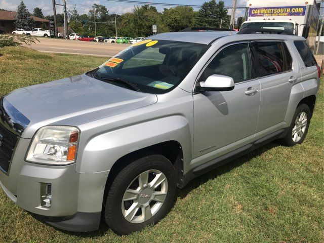 2011 Gmc-2 Owner!! Service Records! Terrain-MINT CONDITION! SLE-CARMARTSOUTH.COM Knoxville, Tennessee 2