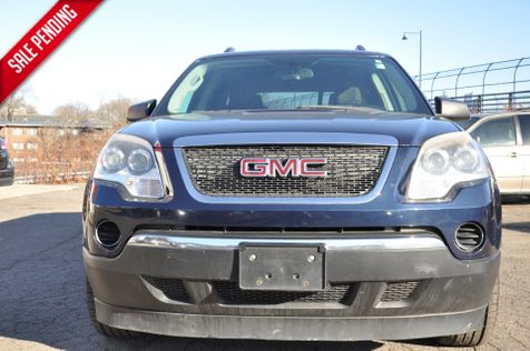 2011 GMC Acadia SL in Braintree