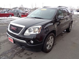 2011 GMC Acadia SLT1 in Brockport, NY 14420