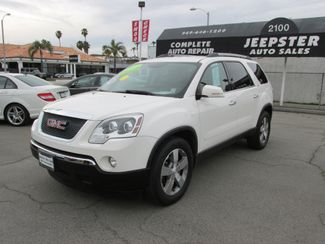 2011 GMC Acadia SLT1 in Costa Mesa, California 92627