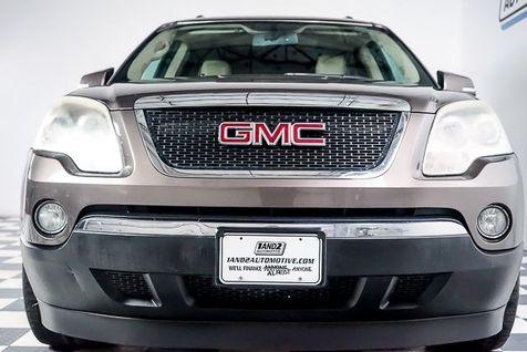 2011 GMC Acadia SLT1 in Dallas, TX