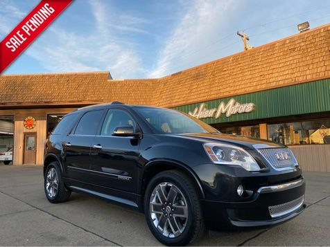 2011 GMC Acadia Denali  in Dickinson, ND