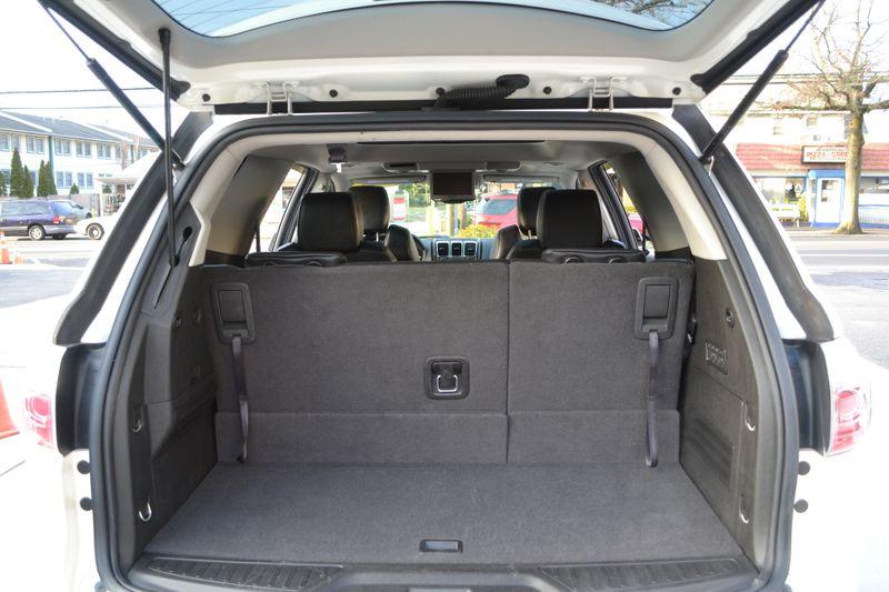2011 GMC Acadia Denali   city New  Father  Son Auto Corp   in Lynbrook, New