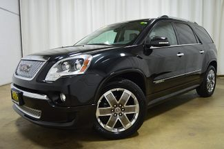 2011 GMC Acadia Denali 4d SUV AWD W/ROOF/NAVI/LEATHER in Merrillville IN, 46410