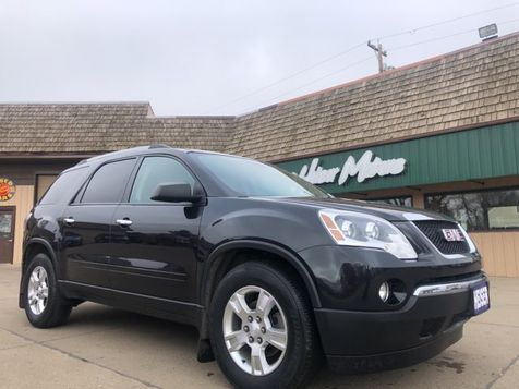 2011 GMC Acadia SLE in Dickinson, ND