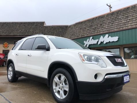 2011 GMC Acadia SL in Dickinson, ND