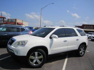 2011 GMC Acadia in Fort Smith, AR