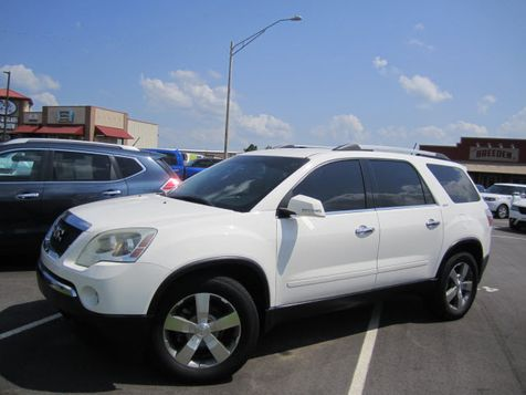 2011 GMC Acadia SLT1 in Fort Smith, AR
