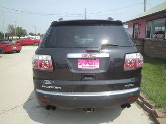 2011 GMC Acadia SLT1  city NE  JS Auto Sales  in Fremont, NE