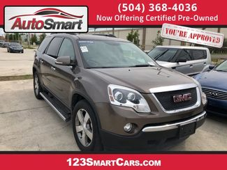 2011 GMC Acadia in Harvey, LA
