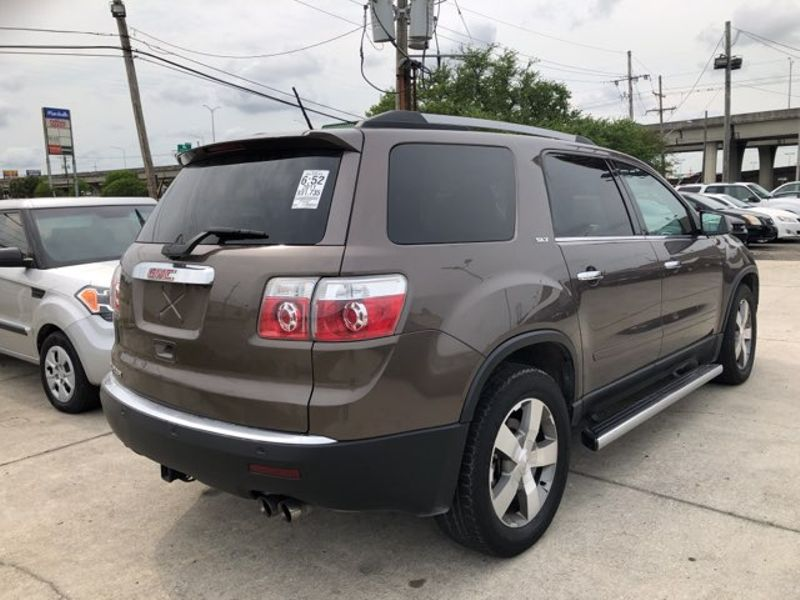 2011 GMC Acadia SLT1  city LA  AutoSmart  in Harvey, LA