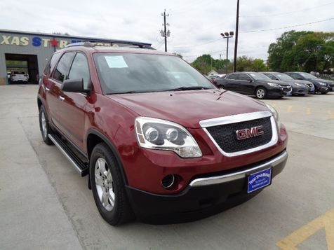 2011 GMC Acadia SL in Houston