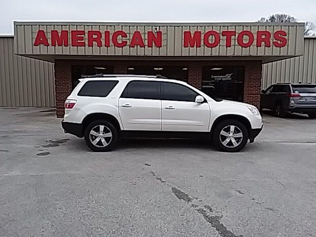 2011 GMC Acadia SLT1 | Jackson, TN | American Motors in Jackson TN