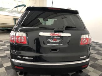 2011 GMC Acadia SLT1 LINDON, UT 6