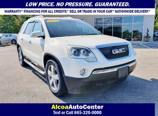 2011 GMC Acadia SLT1 AWD 8-Passenger in Louisville, TN 37777