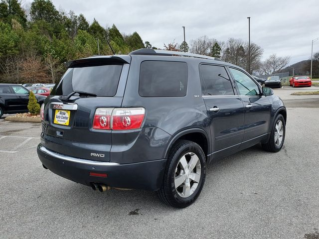 "2011 GMC Acadia SLT1 AWD w/Leather/19"" Alloys in Louisville, TN 37777"