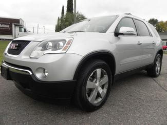 2011 GMC Acadia SLT1 in Martinez Georgia, 30907