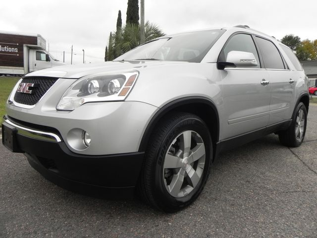 2011 GMC Acadia SLT1