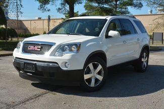 2011 GMC Acadia SLT1 in Memphis Tennessee, 38128