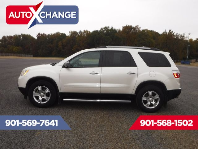 2011 GMC Acadia SL in Memphis, TN 38115