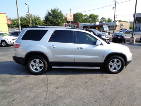 2011 GMC Acadia SL | Nashville, Tennessee | Auto Mart Used Cars Inc. in Nashville, Tennessee