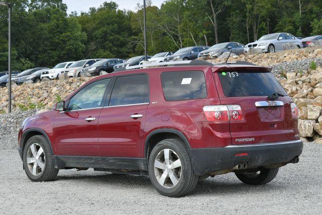 2011 GMC Acadia SLT Naugatuck, Connecticut 2