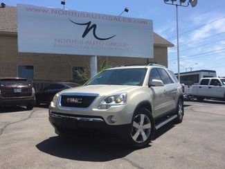 2011 GMC Acadia SLT1 in Oklahoma City OK