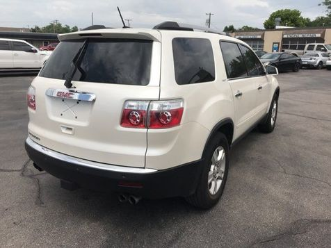2011 GMC Acadia SLT | Oklahoma City, OK | Norris Auto Sales (NW 39th) in Oklahoma City, OK