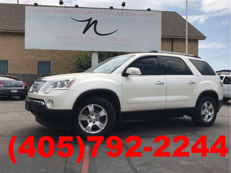 2011 GMC Acadia SLT | Oklahoma City, OK | Norris Auto Sales (NW 39th) in Oklahoma City OK