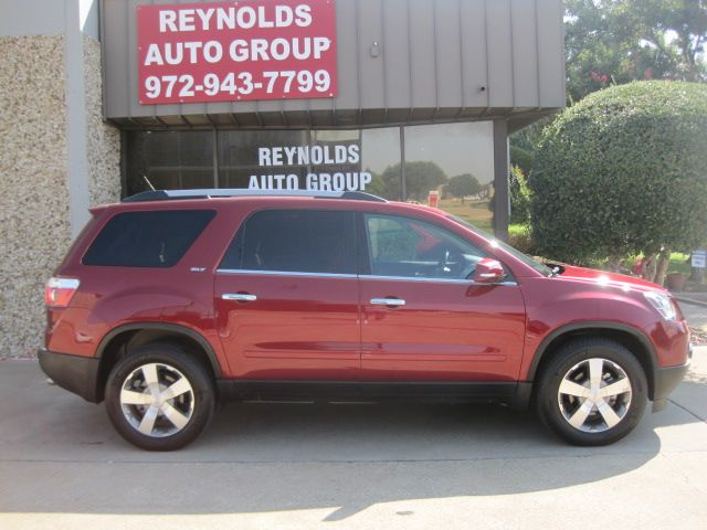 2011 GMC Acadia SLT, 2 Owners, Clean Carfax, X/Nice, A Must See in Plano, Texas 75074