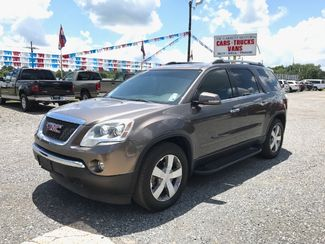 2011 GMC Acadia SLT1 in Shreveport LA, 71118