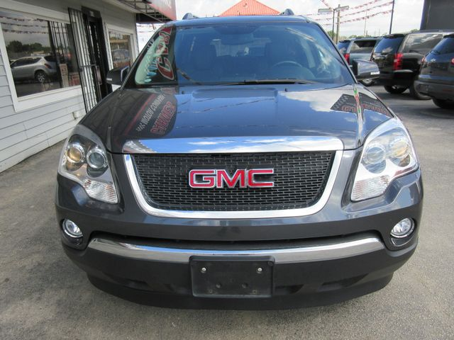 2011 GMC Acadia, PRICE SHOWN IS THE DOWN PAYMENT south houston, TX 5
