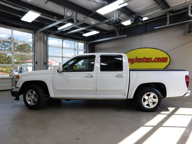 2011 GMC Canyon SLE1 in Airport Motor Mile ( Metro Knoxville ), TN 37777
