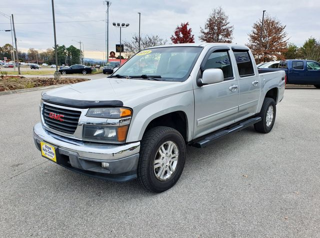 2011 GMC Canyon SLE1 4X4 Off-Road in Louisville, TN 37777