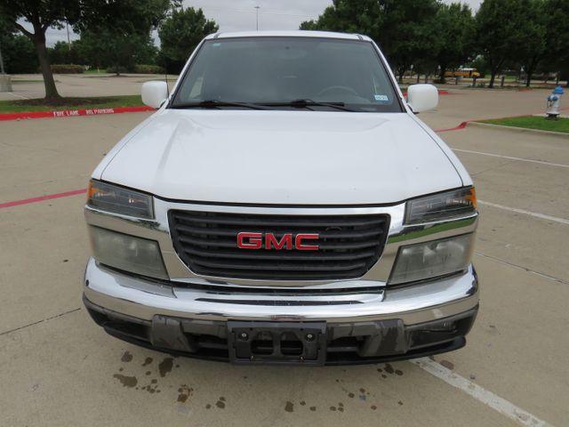 2011 GMC Canyon SLE1 in McKinney, Texas 75070