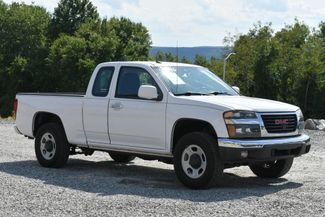 2011 GMC Canyon Naugatuck, Connecticut 6