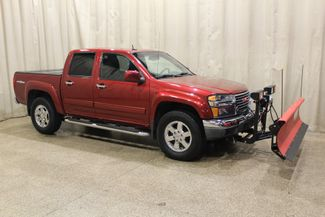 2011 GMC Canyon SLT in IL, 61073