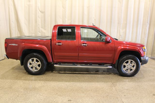 2011 GMC Canyon SLT in Roscoe IL, 61073