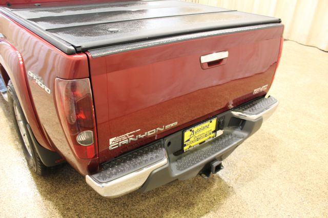 2011 GMC Canyon 4x4 SLE in Roscoe IL, 61073