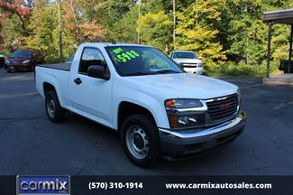 2011 GMC Canyon in Shavertown, PA
