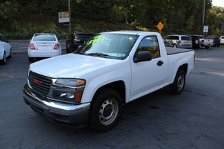 2011 GMC Canyon Work Truck  city PA  Carmix Auto Sales  in Shavertown, PA
